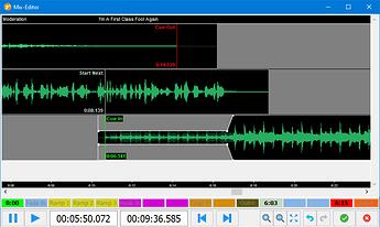 v6.3 Mix-Editor VT mit Ramptalk