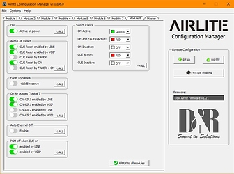 Airlite Config Manager - Settings_1